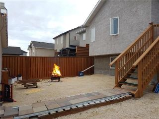 Photo 19: 364 Dr Jose Rizal Way East in Winnipeg: Waterford Green Residential for sale (4L)  : MLS®# 1816547