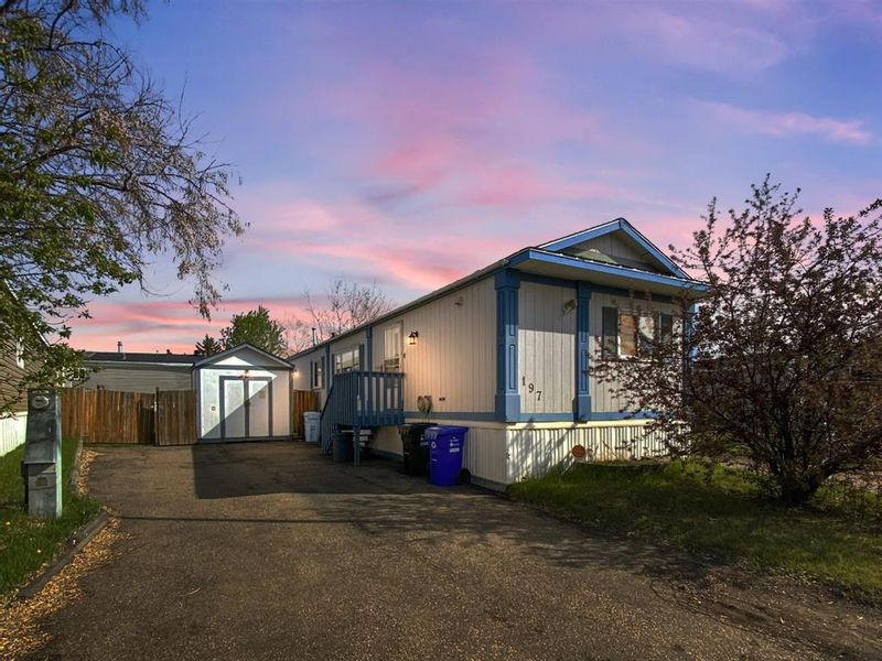 FEATURED LISTING: 197 Grandview Crescent Fort McMurray
