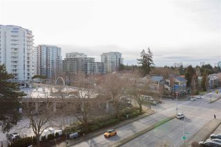 "Photo 28: 821 7831 WESTMINSTER Highway in Richmond: Brighouse Condo for sale in ""THE CAPRI"" : MLS®# R2543024"