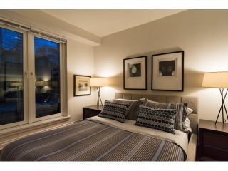 """Photo 14: T09 1501 HOWE Street in Vancouver: Yaletown Townhouse for sale in """"888 BEACH"""" (Vancouver West)  : MLS®# R2020483"""