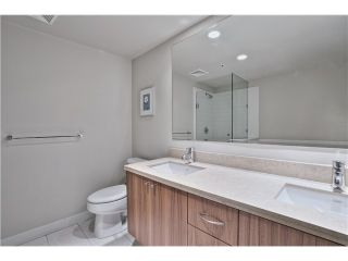 """Photo 9: 416 1133 HOMER Street in Vancouver: Yaletown Condo for sale in """"H&H"""" (Vancouver West)  : MLS®# V1057479"""