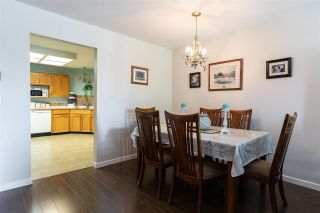 """Photo 17: 114 33030 GEORGE FERGUSON Way in Abbotsford: Central Abbotsford Condo for sale in """"THE CARLISLE"""" : MLS®# R2576142"""