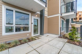 Photo 11: 102 308 Hillcrest Ave in : Na University District Multi Family for sale (Nanaimo)  : MLS®# 866551