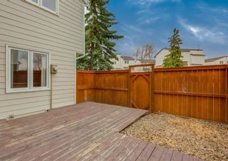 Photo 29: 20 3620 51 Street SW in Calgary: Glenbrook Row/Townhouse for sale : MLS®# A1105228