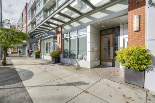 Photo 1: 201 4375 W 10TH AVENUE in Vancouver: Point Grey Condo for sale (Vancouver West)  : MLS®# R2216183