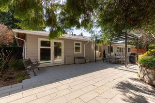 Photo 37: 4145 BURKEHILL Road in West Vancouver: Bayridge House for sale : MLS®# R2602910