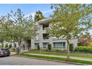 """Photo 22: 102 6015 IONA Drive in Vancouver: University VW Condo for sale in """"Chancellor House"""" (Vancouver West)  : MLS®# R2618158"""
