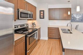 Photo 6: 207 7161 West Saanich Rd in BRENTWOOD BAY: CS Brentwood Bay Condo for sale (Central Saanich)  : MLS®# 839136