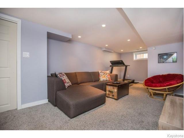 Photo 13: Photos: 48 Avondale Road in Winnipeg: Residential for sale : MLS®# 1619537