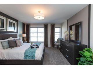Photo 7: 58 Wainwright Crescent in Winnipeg: River Park South Residential for sale (2F)  : MLS®# 1700628