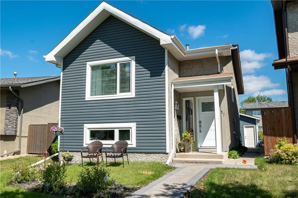 Photo 29: Photos: 57 Maitland Drive in Winnipeg: River Park South Residential for sale (2F)  : MLS®# 202116351