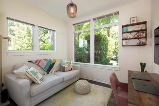 """Photo 14: 309 - 2271 BELLEVUE Avenue in West Vancouver: Dundarave Condo for sale in """"THE ROSEMONT"""" : MLS®# R2615793"""