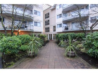 """Photo 2: 207 5419 201A Street in Langley: Langley City Condo for sale in """"Vista Gardens"""" : MLS®# F1401974"""