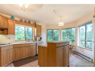 Photo 10: 6684 Lydia Pl in BRENTWOOD BAY: CS Brentwood Bay House for sale (Central Saanich)  : MLS®# 731395
