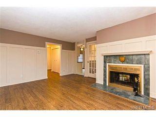 Photo 4: 205 949 Cloverdale Ave in VICTORIA: SE Quadra Condo for sale (Saanich East)  : MLS®# 658759