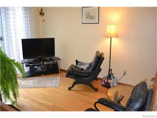 Photo 6: 88 Greensboro Square in Winnipeg: Fort Garry / Whyte Ridge / St Norbert Residential for sale (South Winnipeg)  : MLS®# 1605626