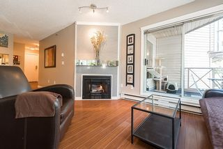 """Photo 3: 110 910 W 8TH Avenue in Vancouver: Fairview VW Condo for sale in """"RHAPSODY"""" (Vancouver West)  : MLS®# R2004570"""