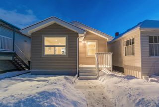 Photo 33: 129 20 Avenue NE in Calgary: Tuxedo Park Detached for sale : MLS®# A1066755