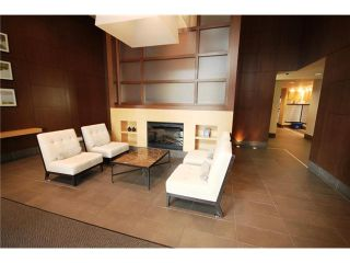 "Photo 8: 2708 7063 HALL Avenue in Burnaby: Highgate Condo for sale in ""EMERSON @ HIGHGATE VILLAGE"" (Burnaby South)  : MLS®# V864396"