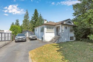 """Photo 1: 13987 GROSVENOR Road in Surrey: Bolivar Heights House for sale in """"bolivar hieghts"""" (North Surrey)  : MLS®# R2596710"""