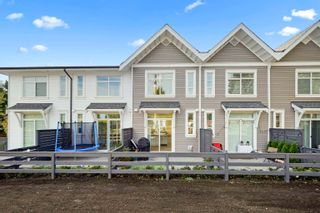 """Photo 19: 81 19696 HAMMOND Road in Pitt Meadows: Central Meadows Townhouse for sale in """"Bonson Mosaic"""" : MLS®# R2619754"""