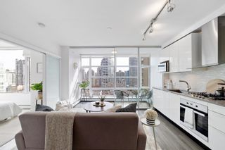 """Photo 2: 1505 1283 HOWE Street in Vancouver: Downtown VW Condo for sale in """"TATE"""" (Vancouver West)  : MLS®# R2625032"""
