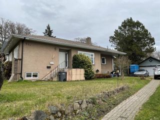 Photo 1: 971 Cloverdale Ave in : SE Quadra House for sale (Saanich East)  : MLS®# 868862