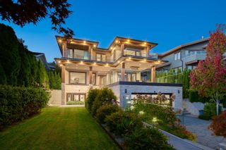 Main Photo: 2277 LAWSON Avenue in West Vancouver: Dundarave House for sale : MLS®# R2618791