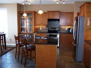 Photo 8: 2813 COOPERS Manor SW: Airdrie Residential Detached Single Family for sale : MLS®# C3560357