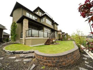 Photo 18: 381 EVERGREEN Circle SW in CALGARY: Shawnee Slps Evergreen Est Residential Detached Single Family for sale (Calgary)  : MLS®# C3479743