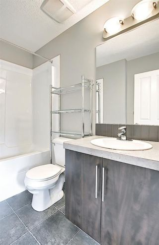 Photo 29: 49 Aspen Hills Drive in Calgary: Aspen Woods Row/Townhouse for sale : MLS®# A1108255