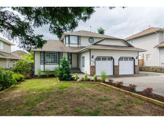 Photo 1: 18918 60 Avenue in Surrey: Cloverdale BC House for sale (Cloverdale)  : MLS®# R2082733