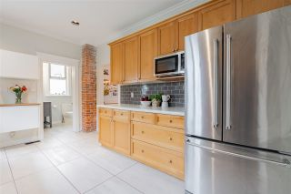 Photo 20: 4160 PRINCE ALBERT Street in Vancouver: Fraser VE House for sale (Vancouver East)  : MLS®# R2582312