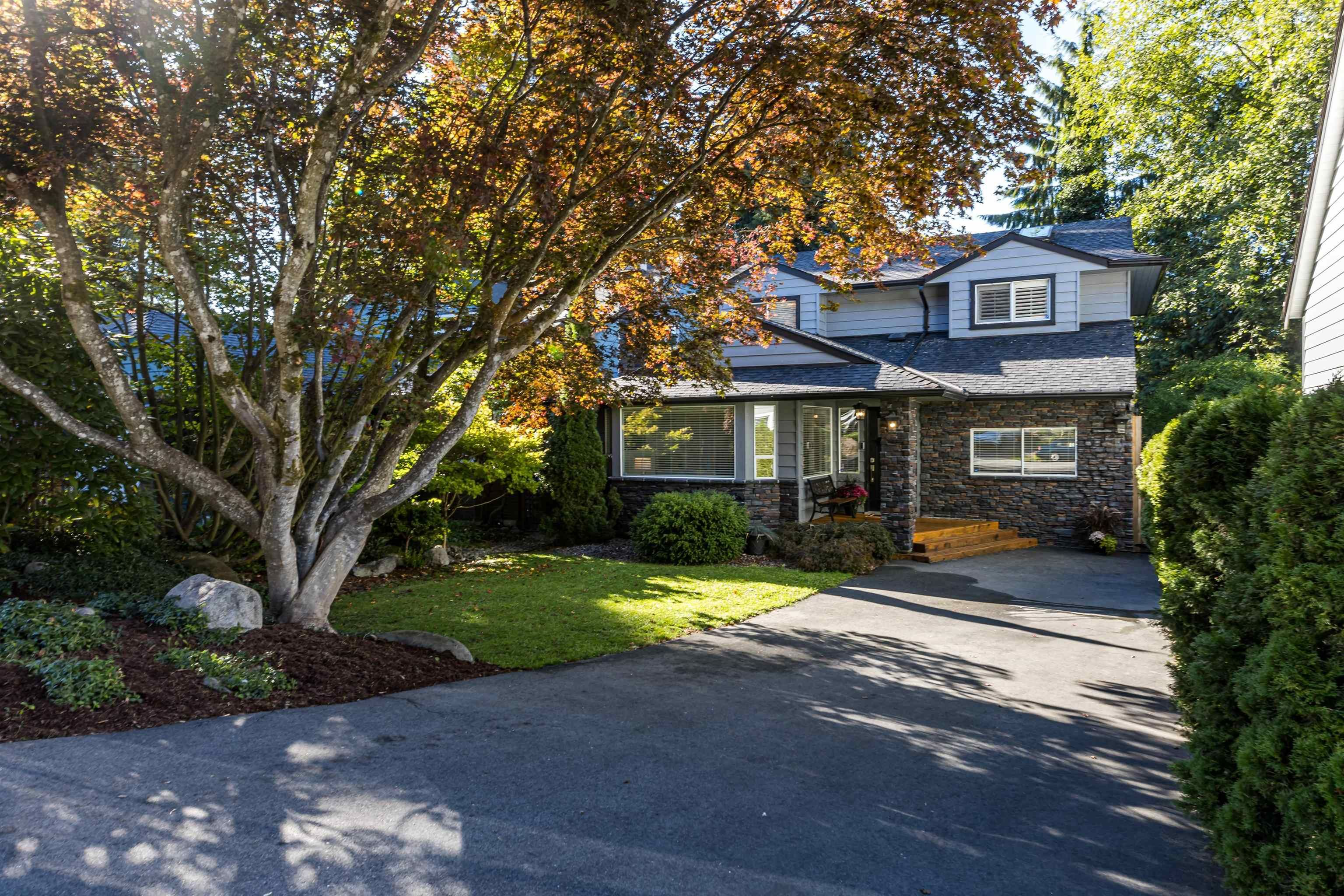 Main Photo: 3865 HAMBER Place in North Vancouver: Indian River House for sale : MLS®# R2615756