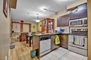 """Photo 3: #54 13899 LAUREL DRIVE Drive in Surrey: Whalley Townhouse for sale in """"Emerald Gardens"""" (North Surrey)  : MLS®# R2527365"""