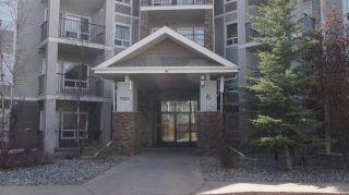 Photo 1: 6418 7331 SOUTH TERWILLEGAR Drive in Edmonton: Zone 14 Condo for sale : MLS®# E4237755