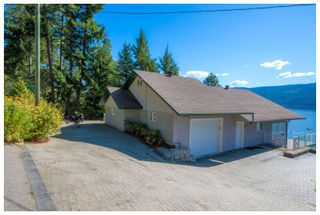 Photo 5: 5110 Squilax-Anglemont Road in Celista: House for sale : MLS®# 10141761