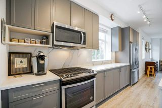 """Photo 10: 8 9688 162A Street in Surrey: Fleetwood Tynehead Townhouse for sale in """"CANOPY LIVING"""" : MLS®# R2573891"""