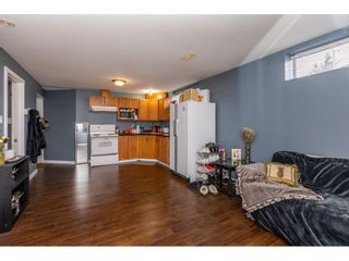 Photo 17: 2084 WILEROSE Street in Abbotsford: Central Abbotsford House for sale : MLS®# R2344254