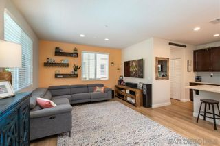 Photo 2: SAN MARCOS Townhouse for sale : 3 bedrooms : 2434 Sentinel Ln