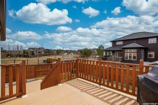 Photo 32: 406 Laycock Crescent in Saskatoon: Stonebridge Residential for sale : MLS®# SK806574