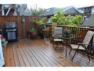 Photo 26: 223 E 17TH Street in North Vancouver: Central Lonsdale 1/2 Duplex for sale : MLS®# V891734