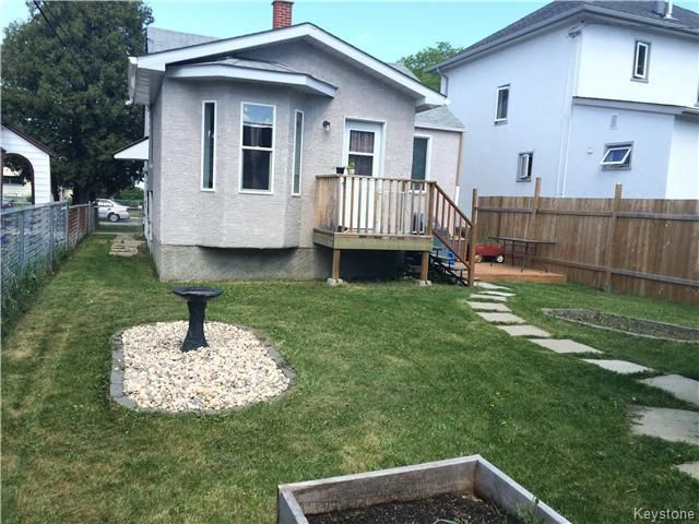 Photo 11: Photos: 468 Riverton Avenue in Winnipeg: Residential for sale : MLS®# 1613419