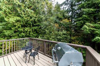 "Photo 16: 34 4055 INDIAN RIVER Drive in North Vancouver: Indian River Townhouse for sale in ""The Winchester"" : MLS®# R2413039"