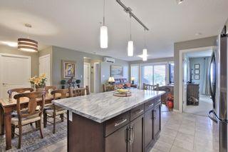 Photo 7: 321 278 SUDER GREENS Drive in Edmonton: Zone 58 Condo for sale : MLS®# E4258888