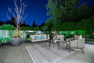 Photo 22: 1318 MINTO Crescent in Vancouver: Shaughnessy House for sale (Vancouver West)  : MLS®# R2619579