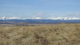 Photo 22: SW 36-20-3W5: Rural Foothills County Residential Land for sale : MLS®# A1101413