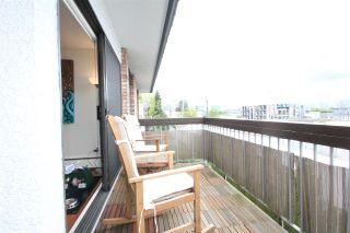 "Photo 16: 308 345 W 10TH Avenue in Vancouver: Mount Pleasant VW Condo for sale in ""Villa Marquis"" (Vancouver West)  : MLS®# R2056198"