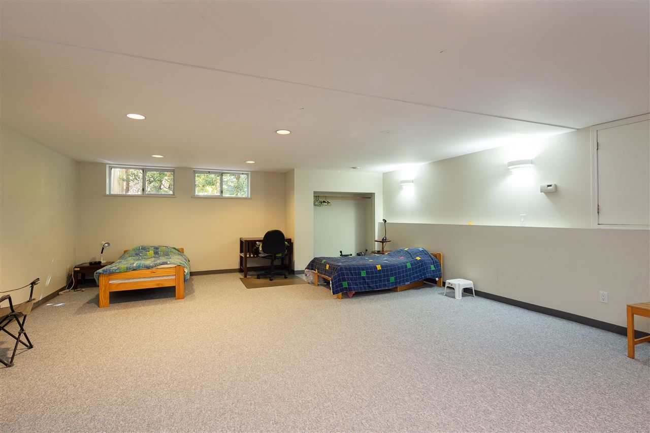 Photo 24: Photos: 1988 ACADIA Road in Vancouver: University VW House for sale (Vancouver West)  : MLS®# R2536524