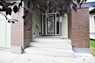 Photo 3: 2285 AUSTIN Way in Edmonton: Zone 56 House Half Duplex for sale : MLS®# E4262295